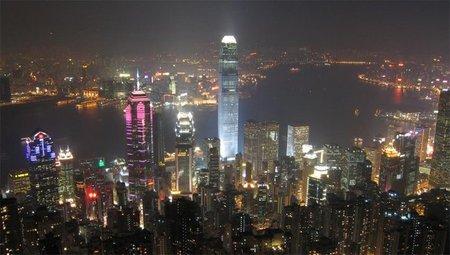 Hong Kong se gasta 180 millones en autobuses eléctricos
