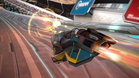 Wipeout Omega Collection Review 20 1496327838