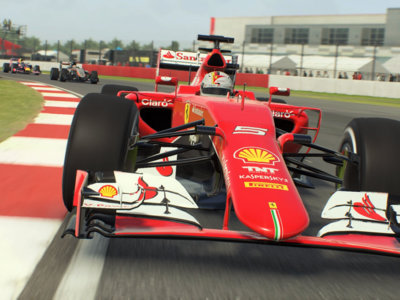 Tendremos F1 2016 y Codemasters busca tu feedback