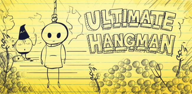 Ultimate Hangman