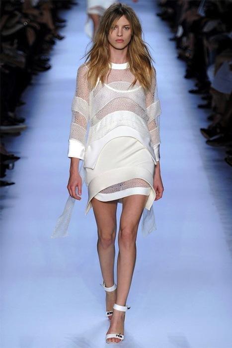 Givenchy Primavera-Verano 2012