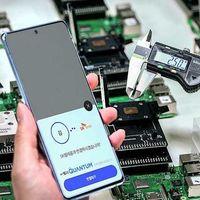 """Galaxy A Quantum: el primer smartphone del mundo con tecnología de seguridad cuántica e """"imposible de hackear"""", según Samsung"""