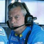 Pat Symonds defiende a Fisichella