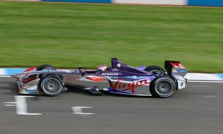 La Fórmula E calienta motores