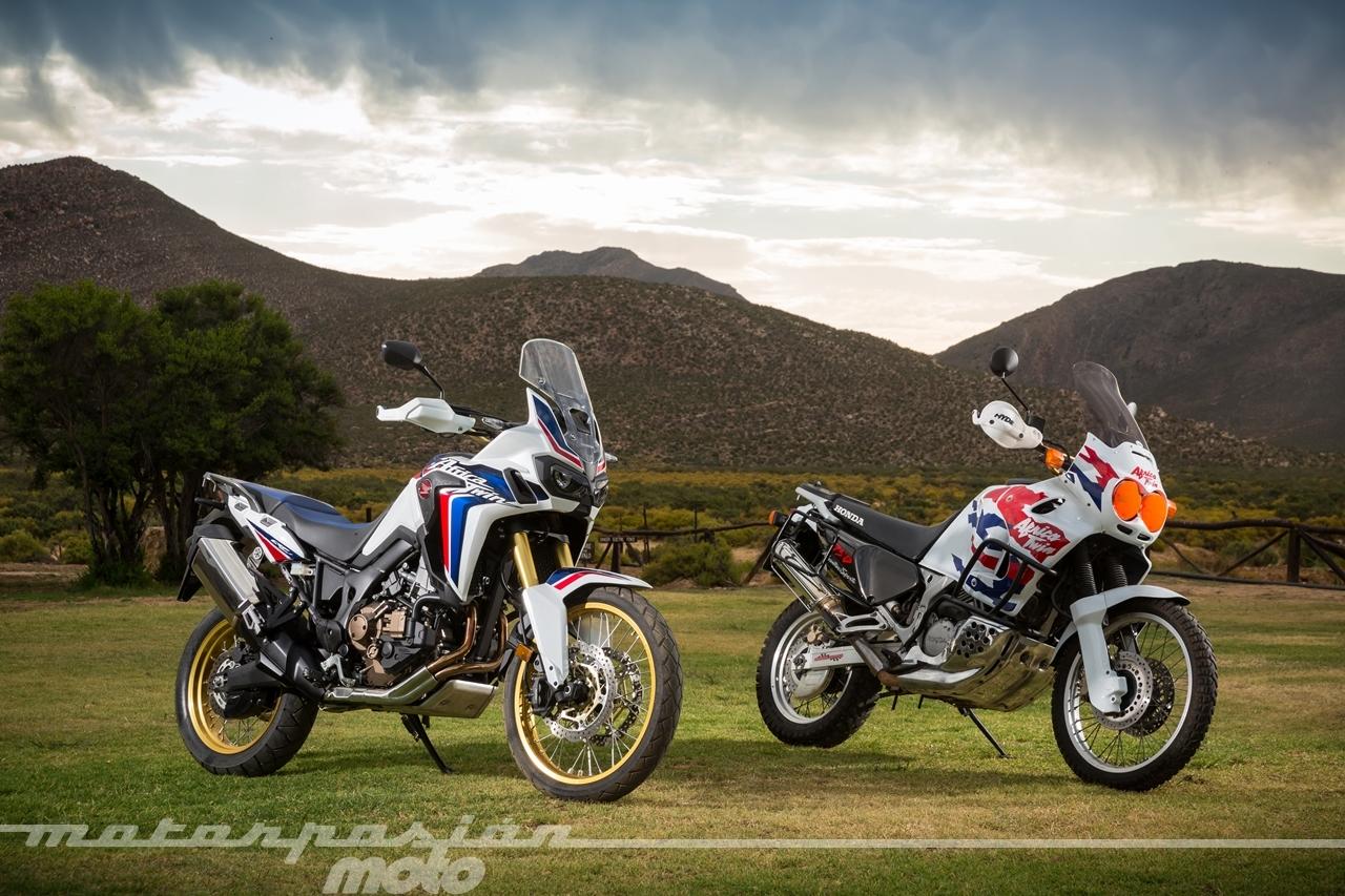 Foto de Honda CRF1000L Africa Twin (50/98)