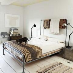 Foto 7 de 12 de la galería dormitorios-de-estilo-nordico en Decoesfera