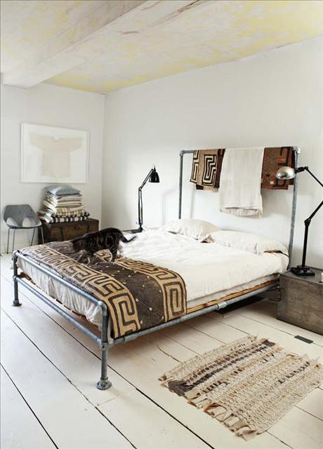 Dormitorios de estilo n rdico 7 12 - Dormitorios estilo nordico ...