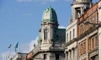 Dropbox se centra en sus operaciones internacionales inaugurando oficinas en Dublín