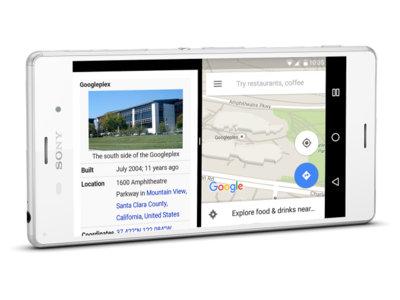Sony Xperia Z3 recibe su versión previa de Android N