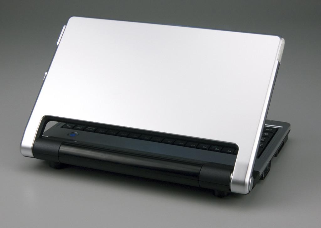 VIA NanoBook UMD