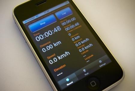 Utiliza tu iPhone como si de un iPod touch más Nike+ se tratase gracias a Trailguru