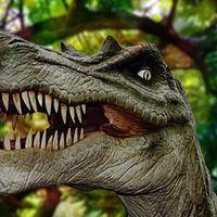 ¿Por qué a los niños les gustan tanto los dinosaurios?