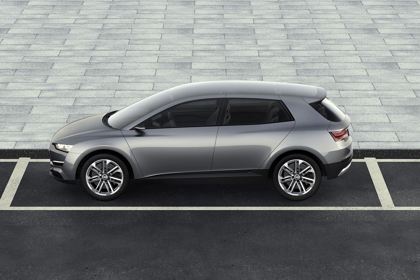 Foto de Volkswagen Clipper (3/12)