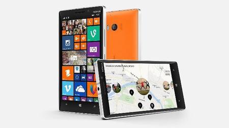 Nokia Lumia 930 desembarca oficialmente en España