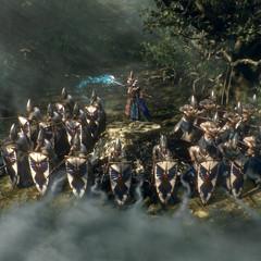 Foto 3 de 5 de la galería total-war-warhammer-ii en Vida Extra