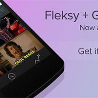 Fleksy para Android está regalando su teclado durante una semana