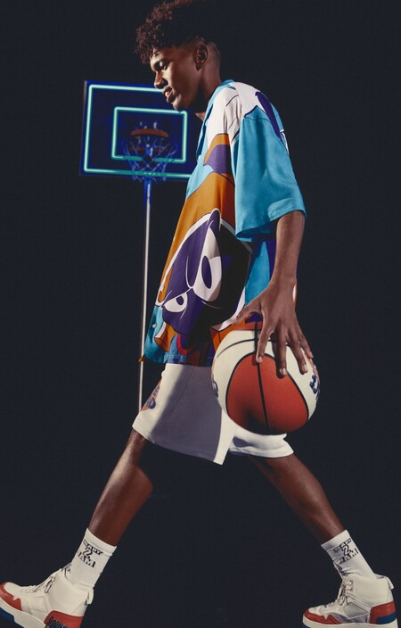Editorial Pictures Space Jam 6