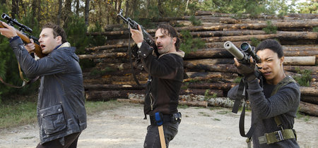 'The Walking Dead' hace a FOX la cadena de pago más vista en España en 2016