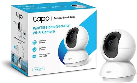 Tp Link Tapo C200 02