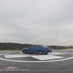 Foto 4 de 136 de la galería bmw-m5-prueba en Motorpasión
