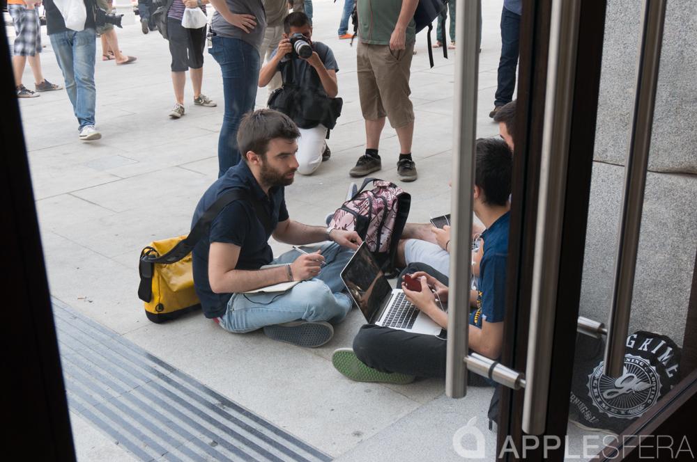 Foto de Apple Store, Puerta del Sol (57/92)