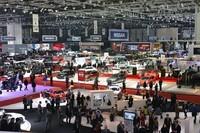 El Salón de Ginebra 2015, en fotos