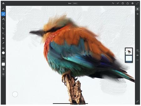 Adobe Fresco 2