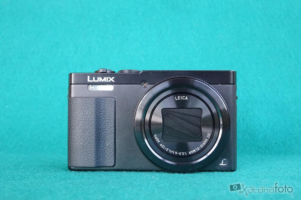 Foto de Panasonic Lumix TZ70 (2/8)