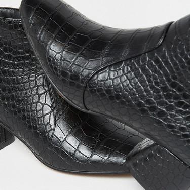 13 botas y botines de Sfera de tendencia para pisar con mucho garbo este invierno