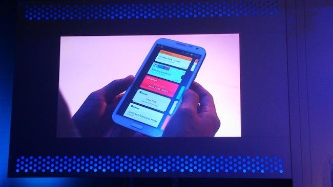 Samsung Wallet, gestor de tickets y cupones al estilo Passbook