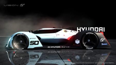 Hyundai N 2025 Vision Gran Turismo 175
