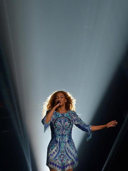 Beyoncé de Emilio Pucci
