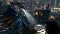 'Batman: Arkham City' nos muestra en vídeo cómo nos moveremos por su inmenso escenario