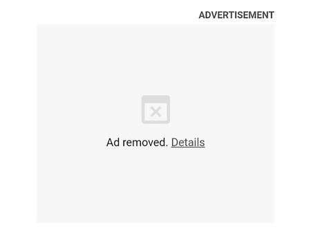 Bloqueo Anuncios Pesados Google Chrome