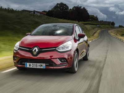 Renault ya vende más coches que Ford en Europa, pero no tantos como Volkswagen