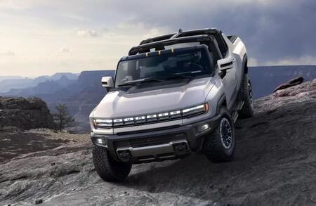 Todos los coches de GM serán eléctricos en 2035: la compañía proyecta la fecha de extinción de sus autos a gasolina