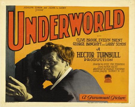 underworldgang