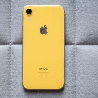 """Apple, sobre el rendimiento en ventas del iPhone XR: """"ha sido el más popular desde que llegó al mercado"""""""