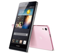 Huawei Ascend P6, toda la información