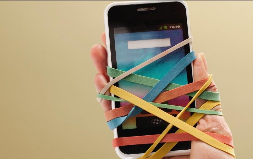 Con estos pasos podréis hacer que el icono de Bienestar Digital aparezca en el cajón de apps de tu teléfono