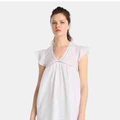 Foto 4 de 5 de la galería vestidos-blancos-bohemios-en-moda-unit en Trendencias