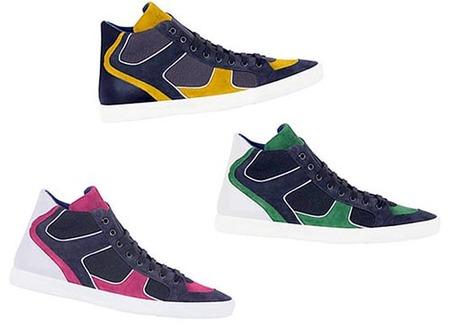 Sneakers de Yves Saint Laurent