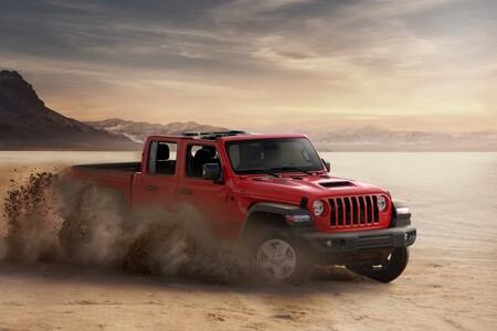 Jeep Gladiator 2021 Reservas 1