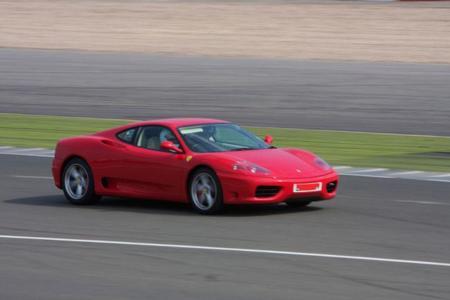 Ferrari Circuito