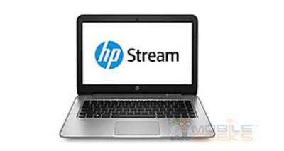 HP Stream 14: parece un Chromebook, pero no lo es