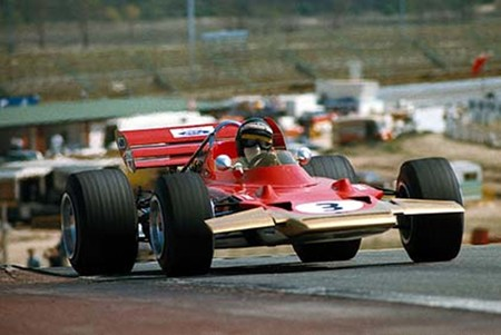 Rindt F1 1970 2