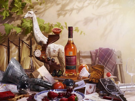 Glenmorangie Companta, un whisky cargado de matices