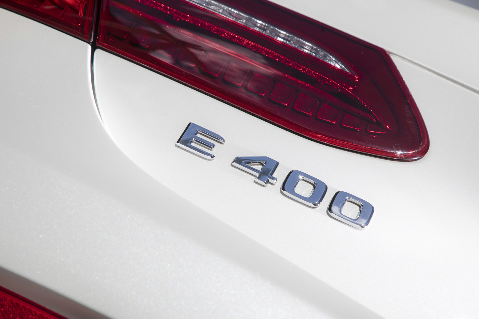 Foto de Mercedes-Benz Clase E Cabrio, toma de contacto (109/156)