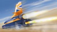 Desafiando los límites: buscando el 'automóvil' que supere los 1.600 km/h
