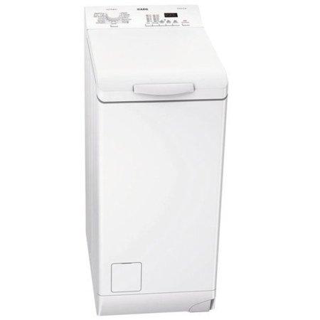 lavadora AEG carga superior